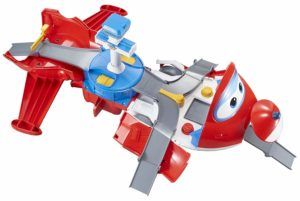 Super Wings Jett's Take-Off-Tower